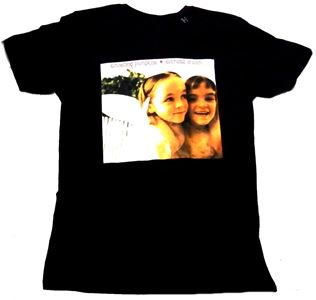 SMASHING PUMPKINS「SIAMESE DREAMS BLACK」Tシャツ<img class='new_mark_img2' src='//img.shop-pro.jp/img/new/icons11.gif' style='border:none;display:inline;margin:0px;padding:0px;width:auto;' />