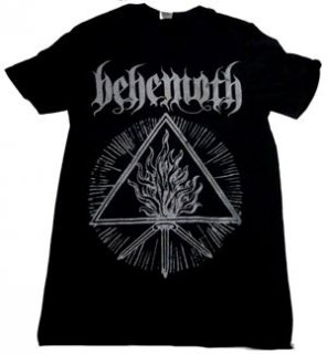 BEHEMOTH「FUROR DIVINUS」Tシャツ<img class='new_mark_img2' src='//img.shop-pro.jp/img/new/icons11.gif' style='border:none;display:inline;margin:0px;padding:0px;width:auto;' />