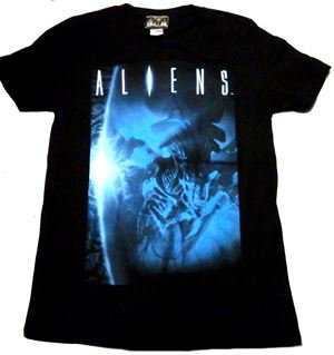 ALIENS【エイリアン2】Tシャツ<img class='new_mark_img2' src='//img.shop-pro.jp/img/new/icons11.gif' style='border:none;display:inline;margin:0px;padding:0px;width:auto;' />
