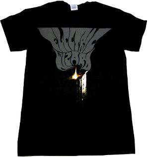 ELECTRIC WIZARD「BLACK MASSES」Tシャツ