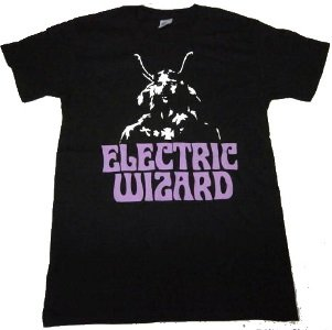 ELECTRIC WIZARD「WITCHCULT」Tシャツ<img class='new_mark_img2' src='//img.shop-pro.jp/img/new/icons52.gif' style='border:none;display:inline;margin:0px;padding:0px;width:auto;' />