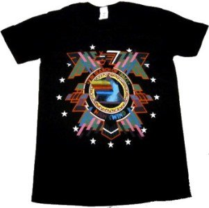 HAWKWIND「IN SEARCH OF SPACE」Tシャツ