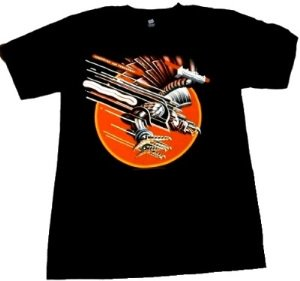JUDAS PRIEST「SCREAMING FAITH」Tシャツ<img class='new_mark_img2' src='//img.shop-pro.jp/img/new/icons52.gif' style='border:none;display:inline;margin:0px;padding:0px;width:auto;' />
