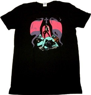 ELECTRIC WIZARD「WITCHFINDER」Tシャツ<img class='new_mark_img2' src='//img.shop-pro.jp/img/new/icons52.gif' style='border:none;display:inline;margin:0px;padding:0px;width:auto;' />