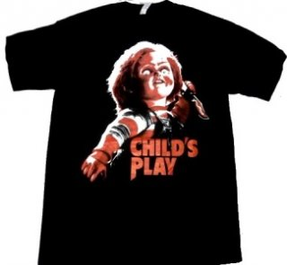 CHILD'S PLAY「CHUCKY」Tシャツ<img class='new_mark_img2' src='//img.shop-pro.jp/img/new/icons52.gif' style='border:none;display:inline;margin:0px;padding:0px;width:auto;' />