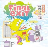 FINAL EXIT「Spreading The (S)Hits 」CD