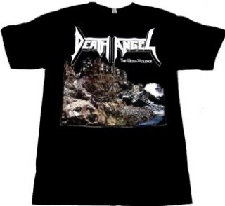 DEATH ANGEL「THE ULTRA VIOLENCE」Tシャツ
