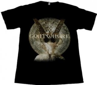 GOATWHORE「A Haunting Curse」Tシャツ