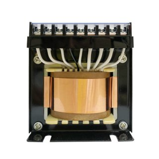 ZTU-5.1B [単相複巻・枠型端子台タイプ]