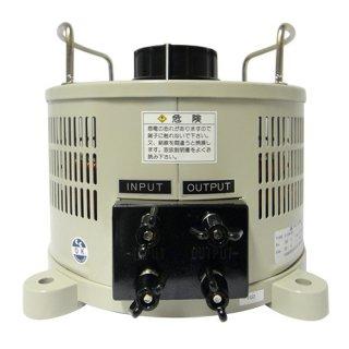 200V:0V-260V 15A 山菱電機製 ボルトスライダー [S260-15]