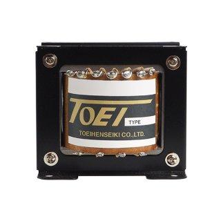 0-30-35V 3A×2 2電源用電源トランス  [J-353W]