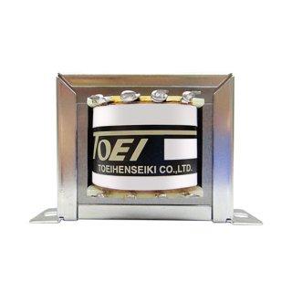 0-40-50V×2回路 0.5A 電源トランス  [J-5005W]