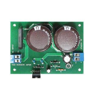 1.25-33V 3A 安定化電源基板