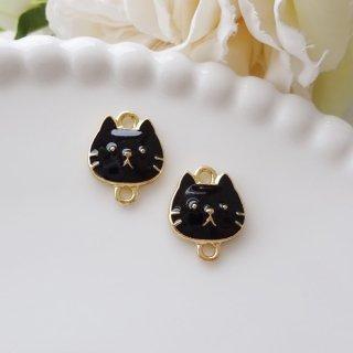 黒猫のコネクター(1個)
