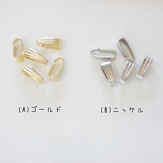 国内メッキ☆デザインバチカン(各5個セット)