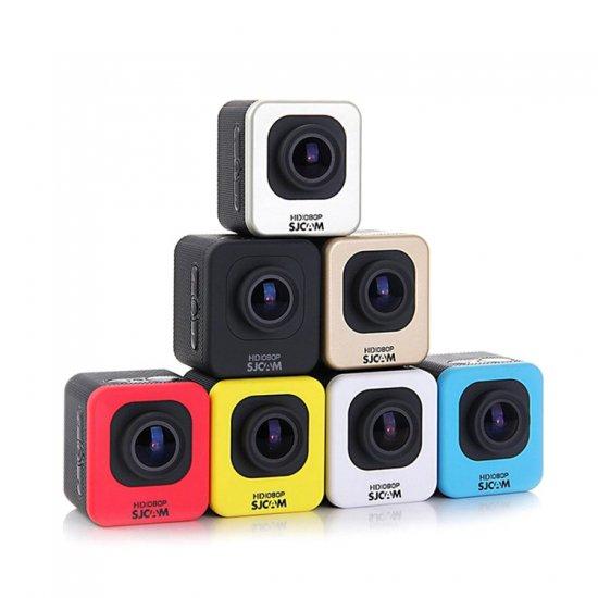 小型カメラ アクションカメラ ミニカメラ スポーツカメラ 30M防水カメラ ウエラブルカメラM10-T60719