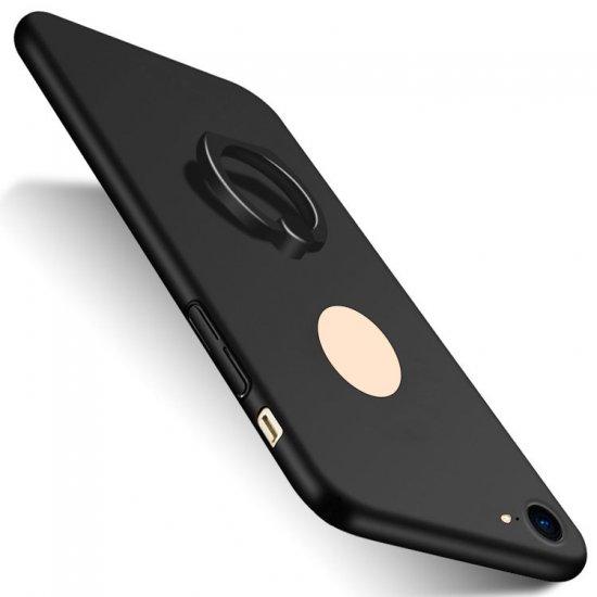 アイフォン7 ケース フルカバー シンプル スリム iPhone 7 ハードカバーip7-946-nng-q61025