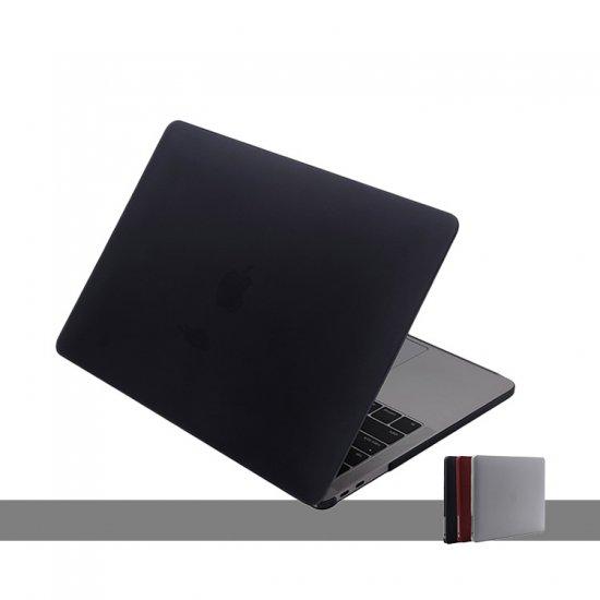 マックブックプロ 15インチ 2016モデル ハードケース ラバーコーティング 指紋/傷防止加工 Macbook Pro プラスチックケース PRO15-PM…