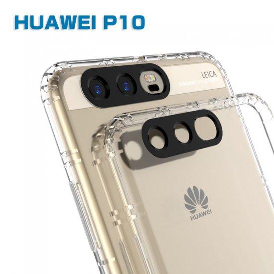 ファーウェイ/Huawei P10 クリア ケース 耐衝撃 TPU ファーウェイP10 透明 カバー おすすめ スマホケース おすすめ おしゃれ アンドロイド スマホケース【送料無料】p10-2…