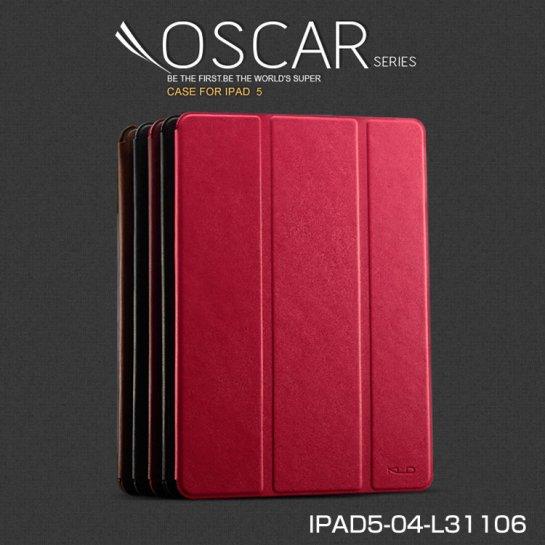 アイパッド air ケース レザー 軽量 薄 革 スリープ iPad エアー サイズ に作られた手帳タイプ ブックカバー アイパッド5-04-L311…