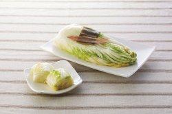 丸越の御漬物 / 塩分25%OFF羅臼昆布白菜