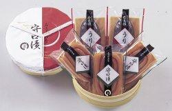 【贈答品】守口漬樽(5袋詰)/送料込