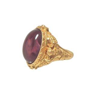 エリザベステイラー(Avon)ルネサンススタイルの天使のリング