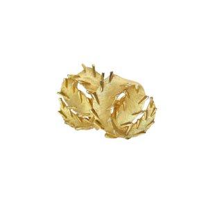 トリファリ・トゲトゲのような飾りのイヤリング