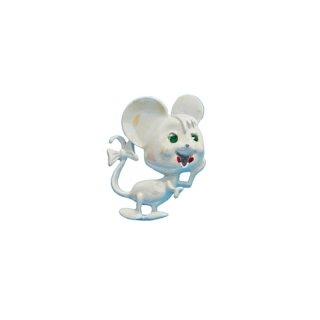 ゲリーズ・可愛い小さなネズミのブローチ