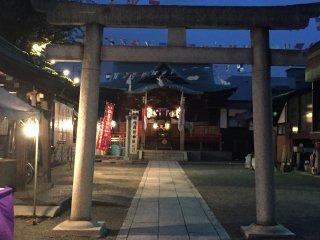 日本の縄張りの判る神社お寺のオリジナル製作依頼 (当店の神社お寺のジオラマ完成品未掲載のみ限定) B5サイズ(250×170mm)