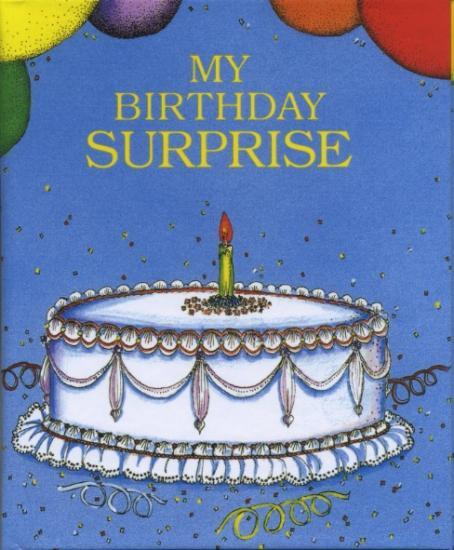 びっくり誕生日