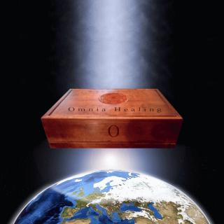 地球意識と同化し現実世界を思いのままに!オムニアヒーリング・ワールド