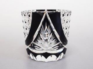 黒菊かごめオールドグラス