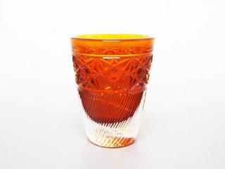 橙内被せ酒杯