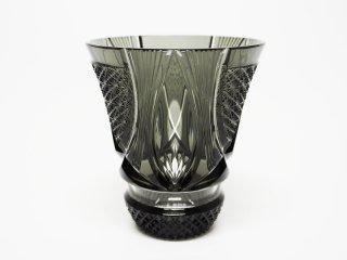 Uno glass「kuro8982」