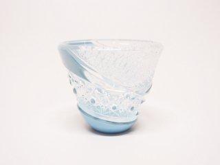 Uno glass「sora5868」