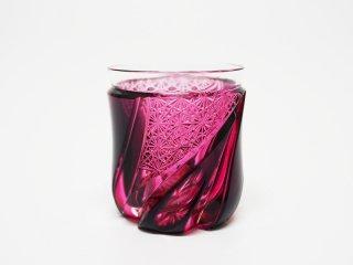 Uno glass「iroiro4944」