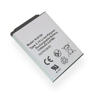 (定形外郵便お届け)BM-JW01/BM-LT02 用充電池