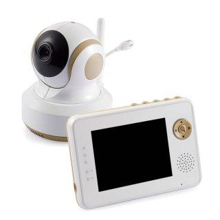 【販売終了】2015年モデル!蛯原英里さんおすすめ♪オートトラッキング機能搭載ワイヤレスベビーカメラ