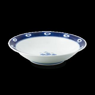 """渕濃帆船 """"7寸スープ皿"""""""