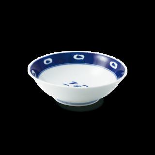 """渕濃帆船 """"4.5寸サラダボール"""""""