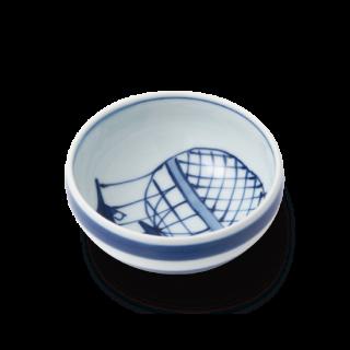 """気球船 """"丸湯呑"""""""