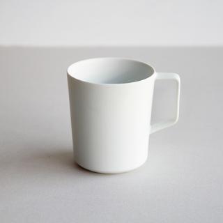 "ARITA JIKI ""mug Ash white"""
