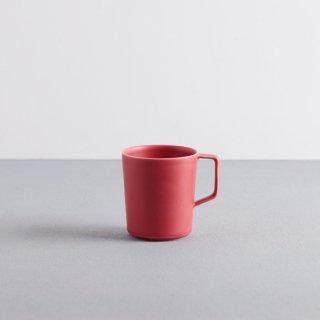 "ARITA JIKI ""mug Ash red"""
