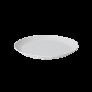 """ARITA JIKI """"plate L white"""""""