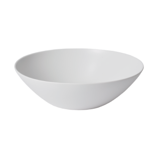 "ARITA JIKI ""bowl LL white"""