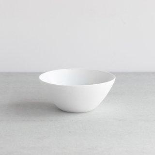 """ARITA JIKI """"bowl M white"""""""
