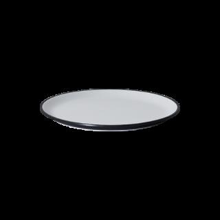"ARITA JIKI ""plate M kakiguro black"""