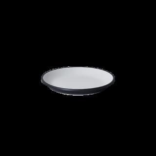 "ARITA JIKI ""plate S kakiguro black"""