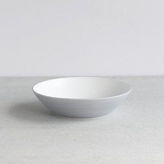 "ARITA JIKI ""bowl L kakiguro gray"""